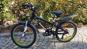Kawasaki 20 Zoll Kinder Fahrrad