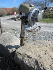 Stemhammer Wacker