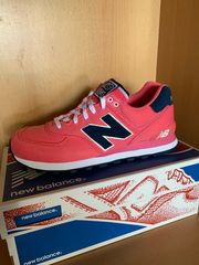 NEW BALANCE WL574POP NEU OVP