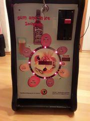 Sachpreis-Spielautomat
