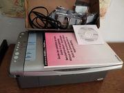Tintenstrahldrucker EPSON STYLUS DX 4250
