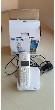 Tragbares Festnetztelefon