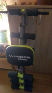 Wonder Core2 Heimtrainer NEU