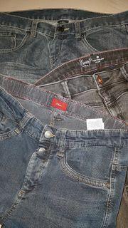 3 Jeans S Oliver Tom