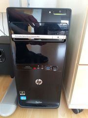 HP Pavilion p6-2432eg Desktop Gaming