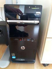 HP Pavilion p6-2432eg Desktop Gaming