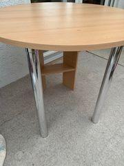 Tisch mittelgroß zu verkaufen