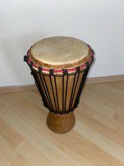 Bongo Trommel