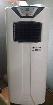 lokales Klimagerät MK2100 von Einhell