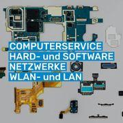 PC und NETZWERK Dienstleistungen