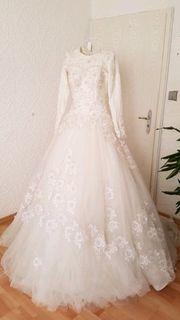Hochzeitskleid Damenkleidung