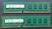 DDR3 RAM - Arbeitsspeicher SAMSUNG 2GB M378B5673FH0-CH9