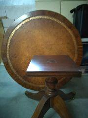 Antiker Tisch zu verschenken