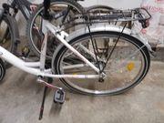 Fahrrad damenrad neu