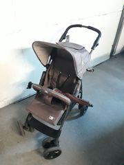 Kinderwagen Buggy von Baby One