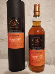 Whisky glenlivet 11 Jahre