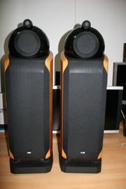 Bowers Wilkins 802 D High