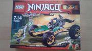 Lego Ninjago 70755 - Lloyds Dschungelräuber