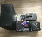 Top Gaming PC mit Rtx