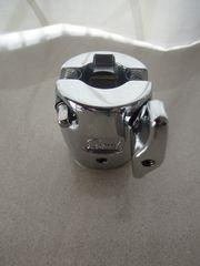 Pearl PCL-100 Drumrack Rohrklammer Eckaufsatz