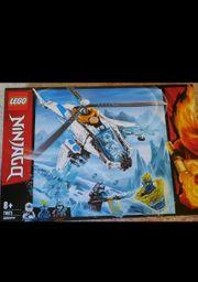 Lego Ninjago NEU Shuricopter 70673