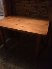 Holz Tisch