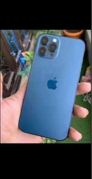 IPHONE 12 pro blue 512go