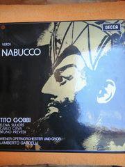 Nabucco Vinylbox
