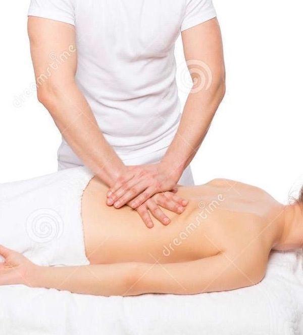 Wellness Massage für die anspruchsvolle
