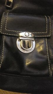 Marc Jacobs Lederhandtasche