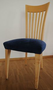 Stühle Esszimmer ital Design-Firma Tonon