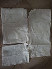 Allergiker Bett Bezug Set für