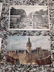 200 Postkarten 1930 - 44
