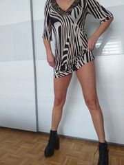 Ana Alkazar Kleid Tunika Gr
