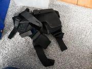 Holster für Pistole Weste und