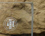 ESG Glasscheiben Sicherheitsglas 8mm dick