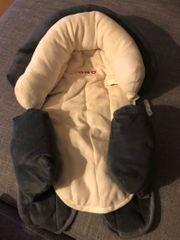 DIONO Cuddle Soft Sitzeinlage Sitzverkleinerung