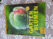 Neuwertiges modernes großformatiges Gartenbuch von
