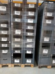 20x Bito Eurostapelbehälter XL6442 Eurobox