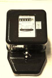 Wechselstromzähler gebraucht 2