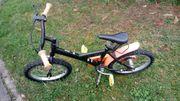 Kinder BMX Rad 14 Zoll