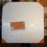 Deckenplatte Styropor 3Pkg 8St 50