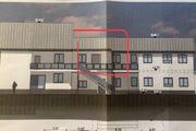 3-Zimmer-Neubau Wohnung m Balkon in