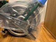 brompton folding bike M6L Racing