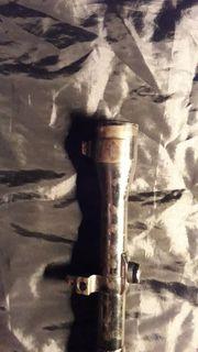Zielfernrohr Mauser K98