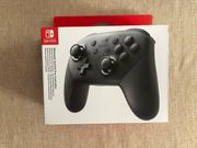 Nintendo Switch Pro Controller OVP