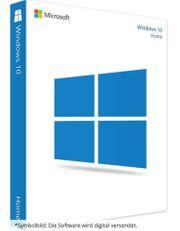 Microsoft Windows 10 Home OEM