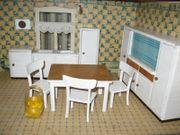 Küchemöbel 50er Paul Hübsch für