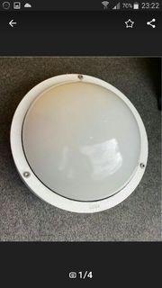 Marke Bega 2501 eine Lampe