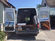 Campingbus Mercedes Sprinter